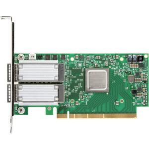 Supermicro AOC-MCX556A-ECAT ConnectX-5 VPI EDR IB Network Interface Card 100GbE Dual-Port