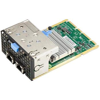 Supermicro AOC-ATG-I2T Network Adapter 2-Port 10GBase-T (AIOM)